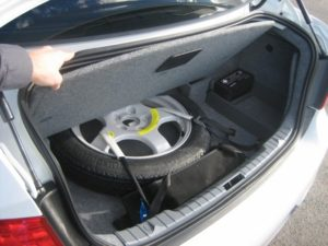 With using TireCare tire sealant, drivers can reduce the need for a spare tire and tire puncture