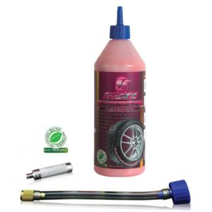Tire Sealant for Motorcycle