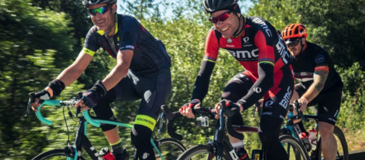 Bicycle safety tips: Use Tirecare bicycle sealant